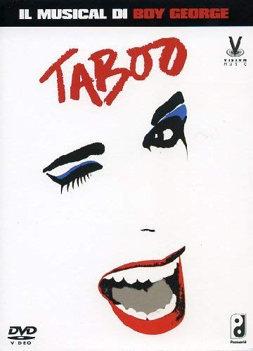Taboo ( ) [ Italienische Import ]