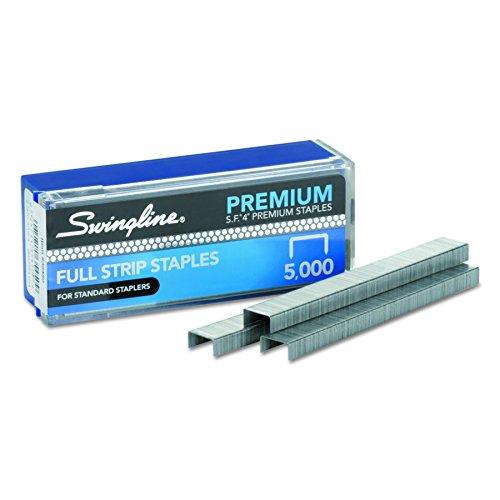 Swingline SF 4 Premium Staples, ...