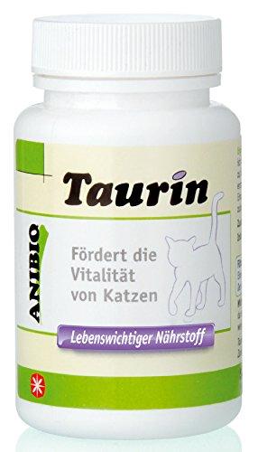 Anibio Taurin 130g Erg�nzungsfutter f�r Katzen