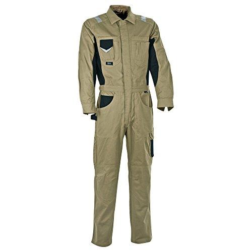 Cofra Overall Pit-Stop V005-0-00 Mechaniker Arbeitsoverall 58, 40-00V00500-58