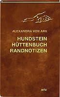 Hundstein Huettenbuch Randnotizen