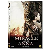 Miracle At St. Anna (Region code : all) (Korea Edition)