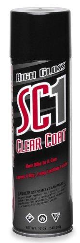 Maxima SC1 Silicone Spray 12 oz 78920