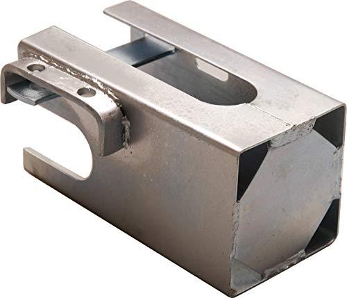 Kraftmann 80760 - Remolque alarmas antirrobo,