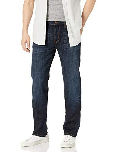 Joe's Jeans Jeans Loose Fit, Blu (Fraiser), W30 / L34 Uomo