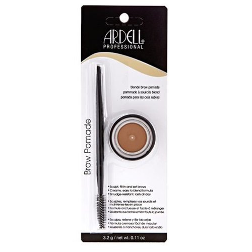Ardell Brow Pomade blonde (light brown) by Ardell