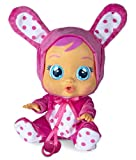 IMC Toys 98770IM Cry Babies Flossy