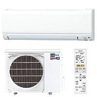 ズバ暖霧ヶ峰MSZ-KXV5620S-W(エアコンのおすすめ)