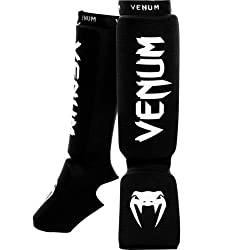 and overview of cheap MMA shin and Instep Guard