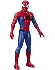 Marvel Spider-Man Titan Hero Series Spider-Man 30-cm Action