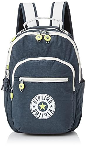 Kipling Backpacks SEOUL S Grey Slate Bl