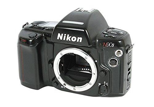 Nikon N90s