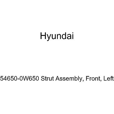 Left Front Genuine Hyundai 54650-25550 Strut Assembly
