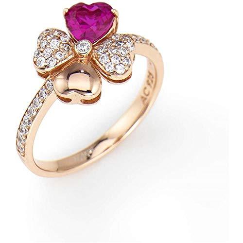 anello donna gioielli Amen Amore trendy cod. RQURR-14