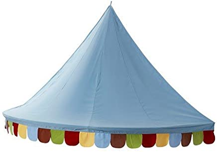 Ikea,  Mysig Bed Canopy,  Light Blue (Light Blue,  1)