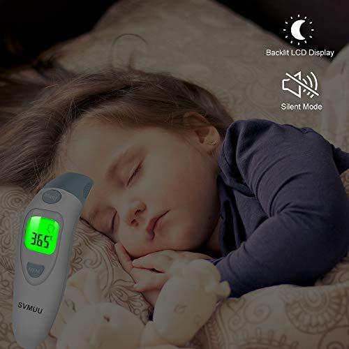 SVMUU Fieberthermometer - 7