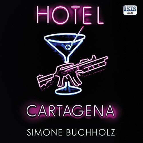 Hotel Cartagena Titelbild