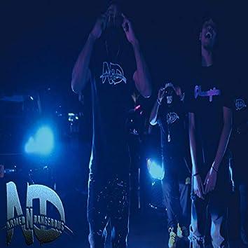 A.N.D (feat. SupremeDante)