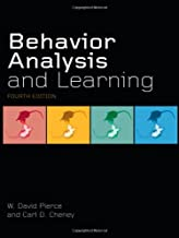 Behavior Analysis and Learning: Fourth Edition