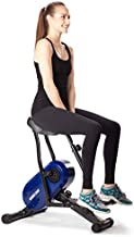 Daiwa USJ-804 Rodeo Core Compact Core Trainer Ab Workout Equipment for Leg Thighs Buttocks Calves (Blue)