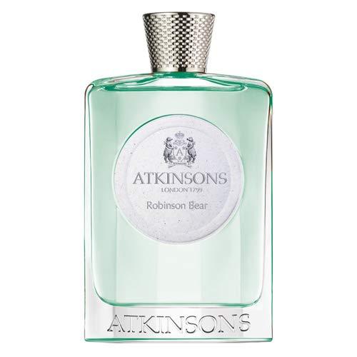 Atkinsons London 1799 Robinson Bear Eau de Parfum - EdP 100 ml
