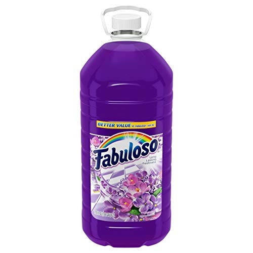 Product of Fabuloso Lavender All Purpose Cleaner, 210 oz.