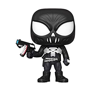 Funko Pop The Punisher Venomizado (Venom 595) Funko Pop Marvel
