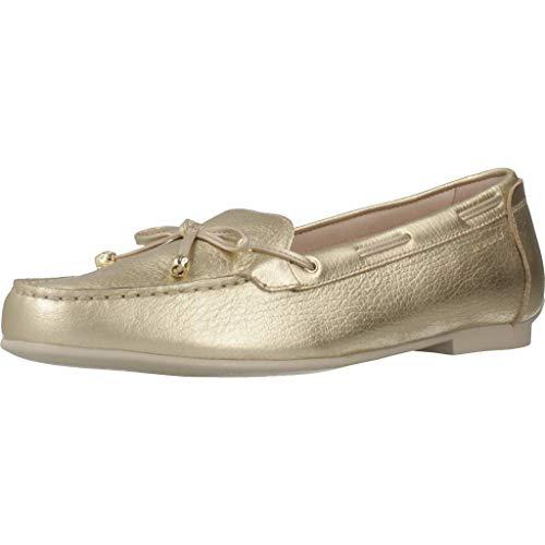 Stonefly Zapatos Cordones Mujer 110087 Mujer Gold