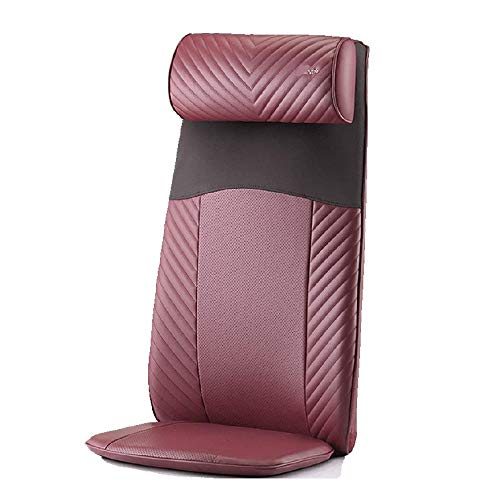 Learn More About NILINCHEN Back Massage Cushion Chair, Deep Rolling Rolling Vibration Massage Cushio...