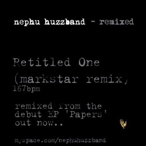 Nephu Huzzband