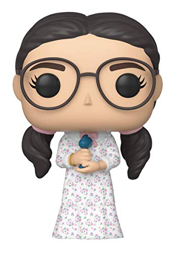 Funko Pop! Stranger Things Suzie 2019 NYCC Shared Sticker Exclusive