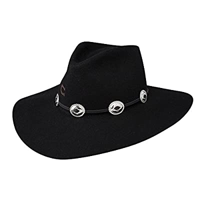 Charlie 1 Horse Traveler – Floppy Cowgirl Hat (Large)