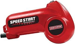 Craftsman P3 Electric Starter