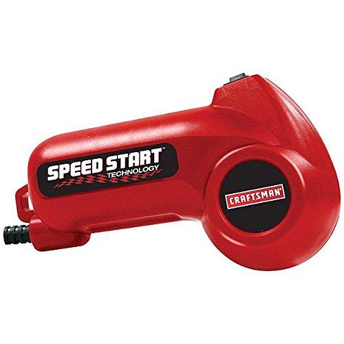 10 Best Craftsman Speed Start Bit Reviews