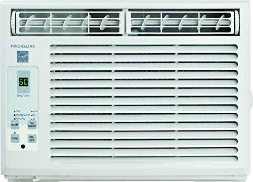 Frigidaire 5,000 BTU 115V Window-Mounted...