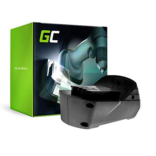 GC® (2Ah 18V Li-ION) 45.113.44 45.136.81 Batterie pour Einhell TH-CD 18-2 Li TH-CD 18-2 2B 45.136.81 45.136.81E