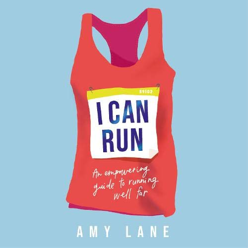 I Can Run cover art