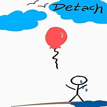 Detatch