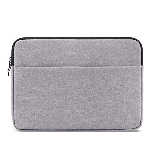 HHF Tab Accessories For Samsung Galaxy Tab S5e 10.5 2019, Protective Pouch Case Shockproof Sleeve Bag Cover For Galaxy Tab S5e 10.5' T720 T725 (Color : Light grey)