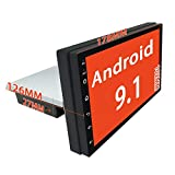 Binize 7 Inch Android 9.1 Car Stereo Radio Single Din...