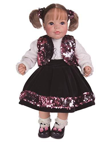 muñecas geli precio fabricante MUÑECAS GELI