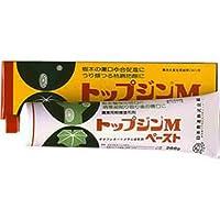 殺菌剤トップジンMペースト(ウンベラータ)