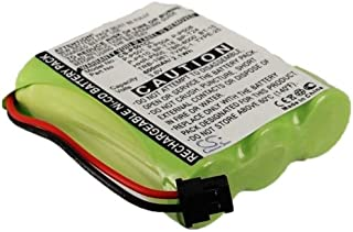 Battery 700mAh Replacement for Nomad 24032X, 4126