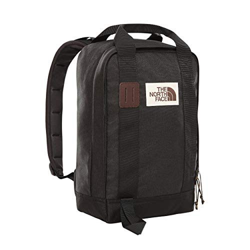 THE NORTH FACE Rucksack Tote Pack 3KYY TNF Black Heather One Size