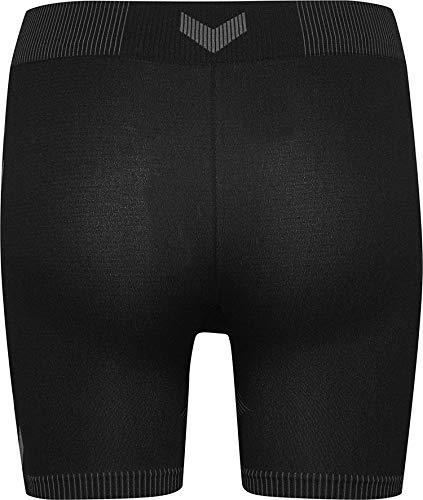 hummel Damen First Seamless Short Tights Women - 2