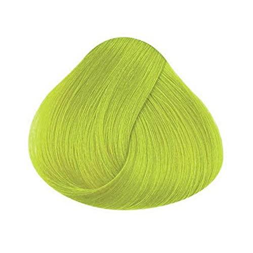 La Riché Directions New Riche SemiPermanent Hair Color 88ml Fluorescent Lime, Fluoreszierende Limette