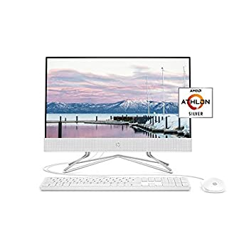 hp touch all in one computer