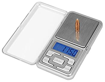Best reloading scales Reviews
