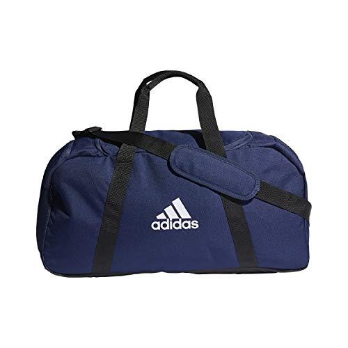adidas Borsone, M, Squadra blu navy / nero bianco