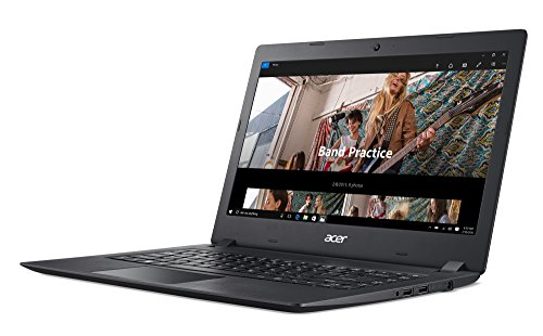"""Acer Aspire 1, 14"""" Full HD, Intel Celeron N3450, 4GB RAM, 32GB Storage, Windows 10 Home, A114-31-C4HH"""